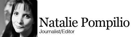 Natalie Pompilio